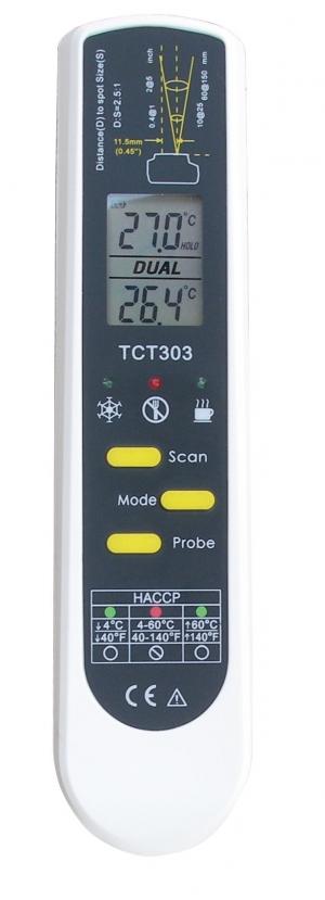 Термометр DUALTEMP PRO