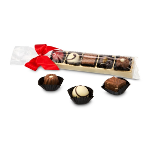 Шоколадные конфеты PRALINE BAR