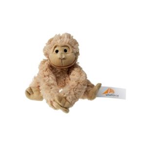 Плюшевая горилла