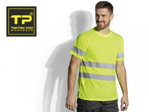 Защитная футболка VISION