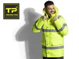 Куртка (парка) TRAFFIC