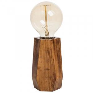 Настольная лампа Wood Job