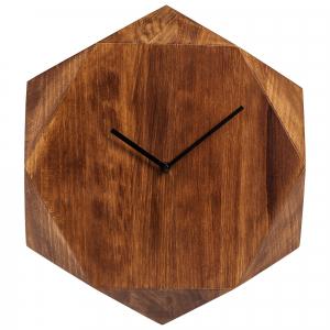 Настенные часы Wood Job