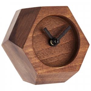 Настольные часы  Wood Job