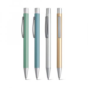 Алюминиевая шариковая ручка LEA