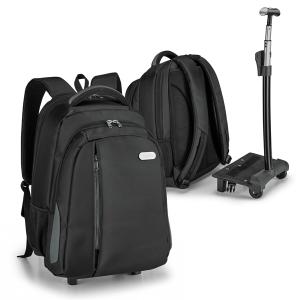 Рюкзак-чемодан для ноутбука 2