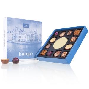 Конфеты Europa