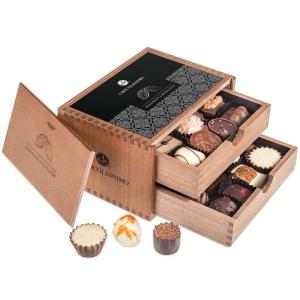 Конфеты Chocolaterie