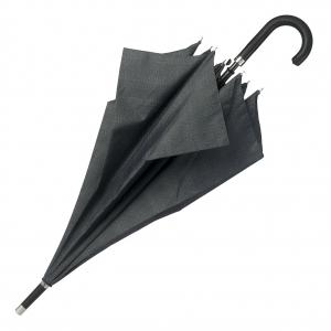 Зонт-трость Illusion Grey