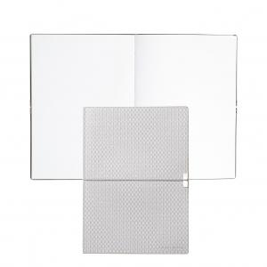 Блокнот А5 Storyline Epitome Light Grey