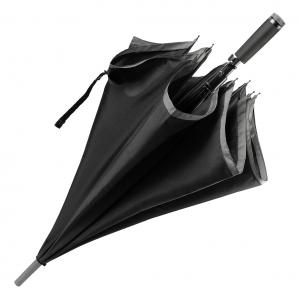 Зонт-трость Gear Black