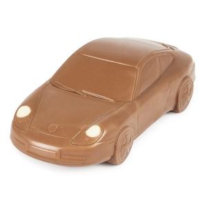 Шоколадный PORSCHE 911 Carrera