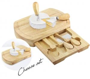 Сырный набор set