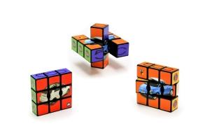 Игра Rubik