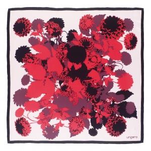 Шелковый шарф Alba