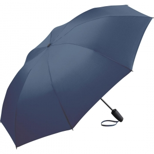 Зонт Contrary синий