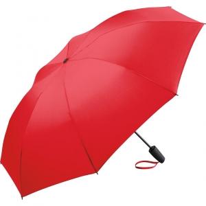 Зонт Contrary красный