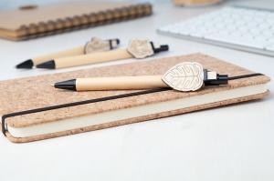 Шариковая ручка CreaClip Eco