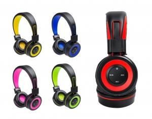 Bluetooth-наушники Tresor