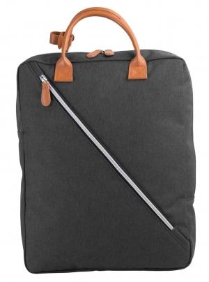 Рюкзак Brooklyn dark grey