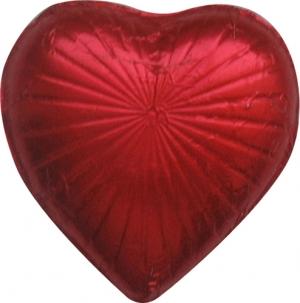 Шоколадное сердце 2