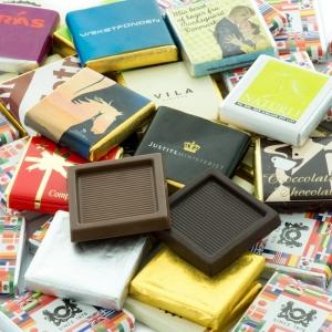 Конфеты Piazza Chocolate Square