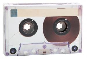 Шоколадная кассета