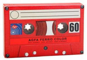 Шоколадная кассета 2