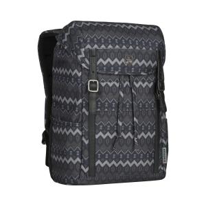 Рюкзак WENGER COHORT BLACK