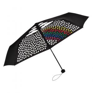 Зонт DR-FR-5042C black