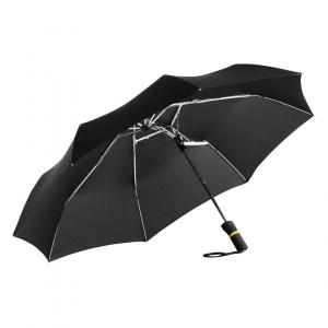 Зонт Exzenter серый