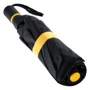 Зонт Exzenter желтый