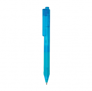 Шариковая ручка X9 прозрачная