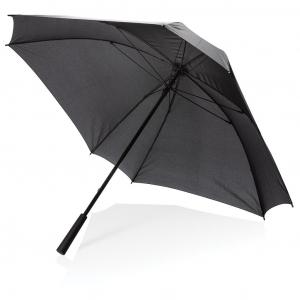 Квадратный механический зонт