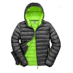 Куртка SNOW BIRD HOODED 5