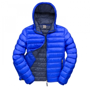 Куртка SNOW BIRD HOODED 4